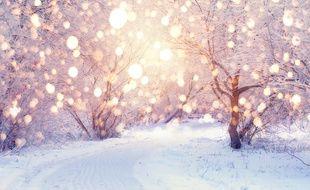 Les chutes de neige, sources d'énergie?