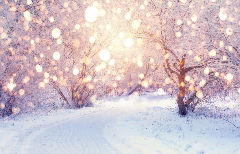 Energie: Des chutes de neige, source d'électricité verte?
