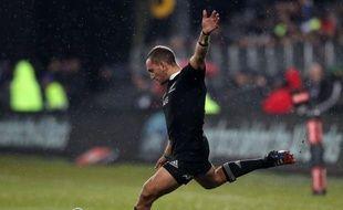 Le XV de France s'est lourdement incliné face à la Nouvelle-Zélande (30-0) lors du deuxième test-match entre les deux équipes, samedi à Christchurch.
