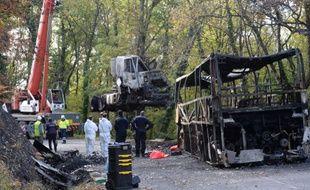 L'accident de Puisseguin a coûté la vie à 43 personnes.