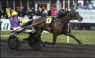 Le cheval français Offshore Dream, drivé par le normand Pierre Levesque, a remporté le 86e prix d'Amérique au trot attelé disputé dimanche sur l'hippodrome de Paris-Vincennes.