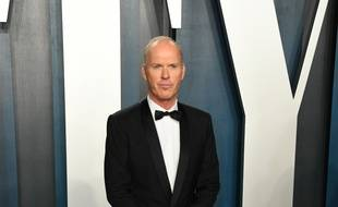 L'acteur Michael Keaton