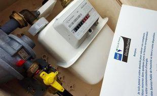 """Le ministre de l'Energie Eric Besson a affirmé mercredi qu'il écartait le scénario d'une """"forte"""" augmentation du prix du gaz après l'invalidation du gel au 1er octobre par le Conseil d'Etat, un dossier sur lequel Matignon tranchera """"vraisemblablement"""" d'ici à la fin de semaine."""