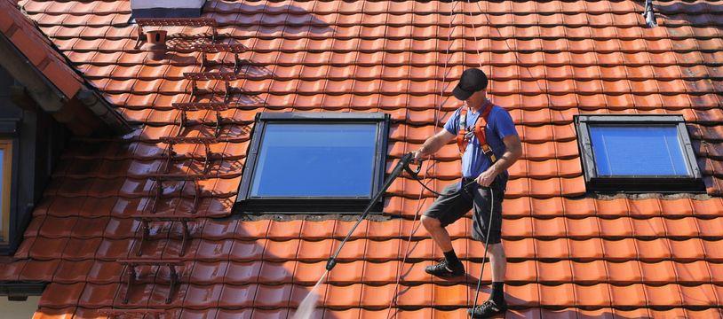 Profitez du printemps pour remettre votre maison à neuf, aussi bien à l'intérieur qu'à l'extérieur.