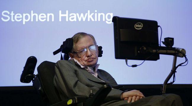Stephen Hawking: «L'intelligence artificielle pourrait mettre fin à la race humaine»