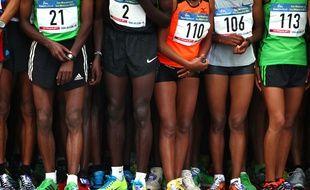 Le marathon de Nantes aura lieu le dimanche à 17 avril 2016.