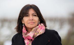 Selon Anne Hidalgo, ce campement sera aux normes de l'ONU.