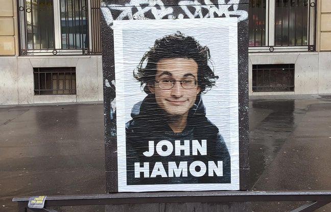 John Hamon de John Hamon