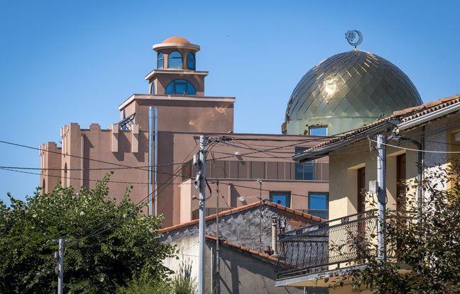 Toulouse: Une information judiciaire ouverte après le prêche controversé de l'imam d'Empalot