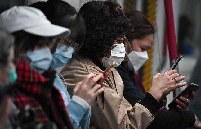 Coronavirus : Un patient décède à Hong Kong