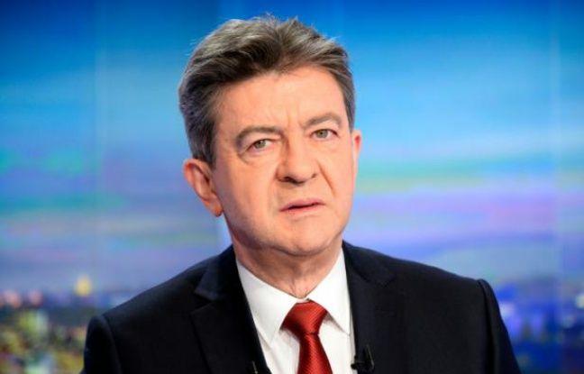 Présidentielle: Pour Mélenchon, «Hollande n'a même pas tenté de modifier les traités européens»