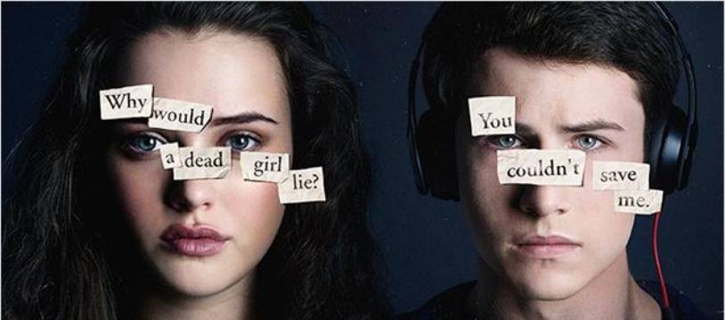 «13 reasons why»