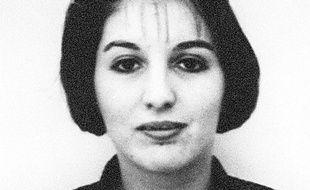 Photo d'archives non datée de Christelle Blétry, tuée de plusieurs dizaines de coups de couteau, et dont le corps a été retrouvé le 28 décembre à Blanzy (Saône-et-Loire)