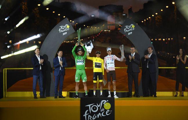 Tour de France 2020 EN DIRECT : Après la folle édition 2019, on a hâte de découvrir le nouveau tracé... Suivez le live avec nous