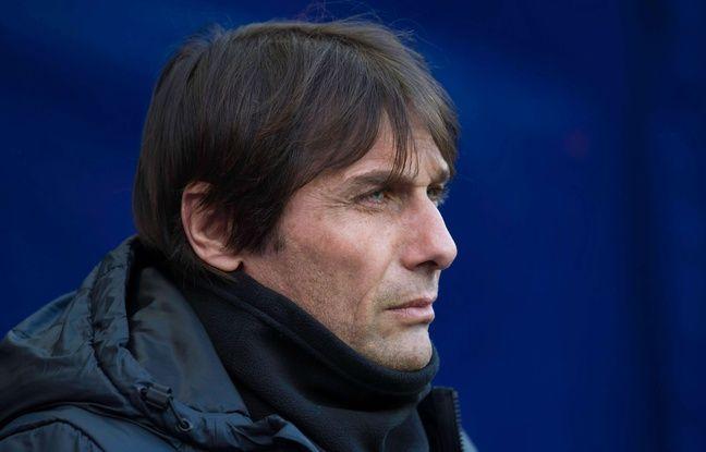 Real: La presse espagnole annonce qu'Antonio Conte va être nommé à la place de Lopetegui