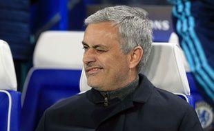 José Mourinho pourrait rebondir à Manchester United.