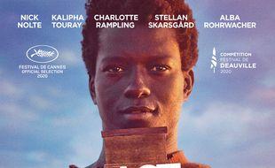 Affiche du film Last words