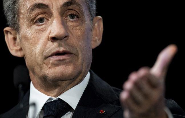 Soupçons de financement libyen: Sarkozy dénonce un «complot», les responsables devront «rendre des comptes»