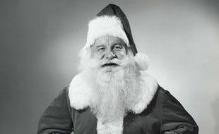 Je Nai Jamais Souhaité Que Mes Enfants Croient Au Père Noël