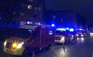 Plusieurs personnes ont été victimes d'une intoxication au monoxyde de carbone dans la journée de dimanche, à Toulouse.