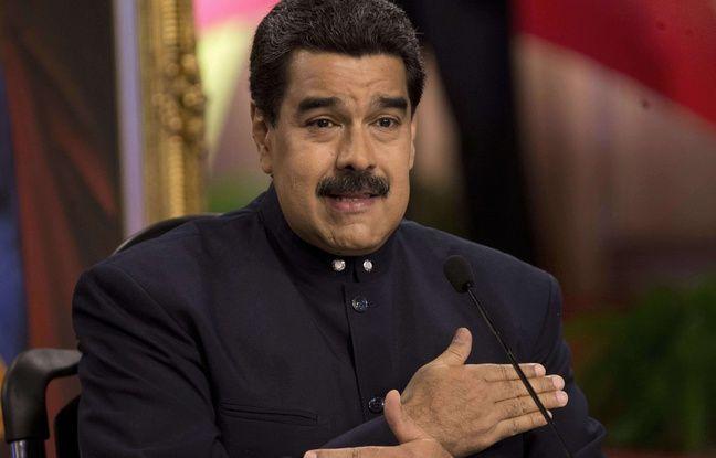 nouvel ordre mondial | Maduro: Le Venezuela ne se déclarera «jamais» en défaut de paiement