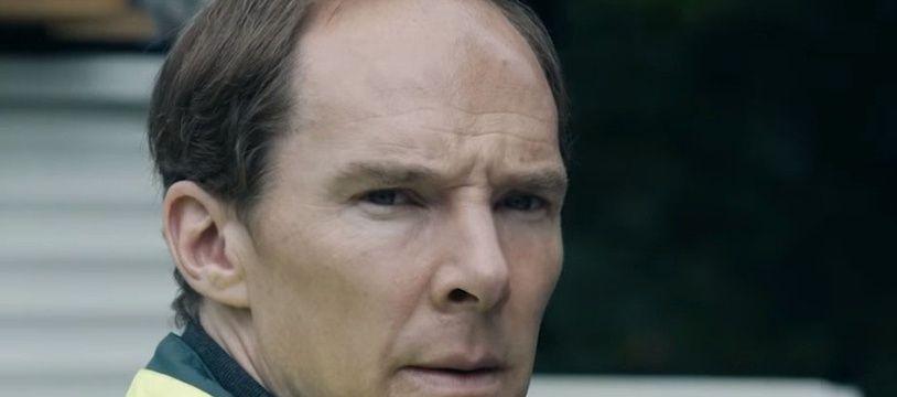 Extrait du trailer de «Brexit», un vrai film avec le vrai Benedict Cumberbatch