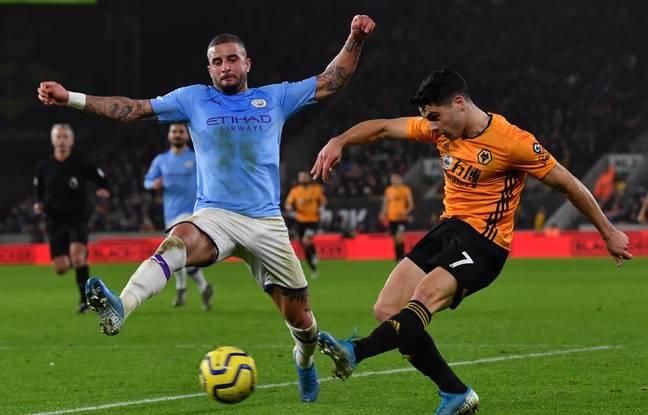 Premier League : City se fait remonter par les Wolves et offre un boulevard à Liverpool pour le titre