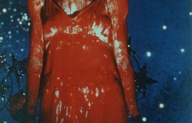 Image extraite du film «Carrie au bal du diable» de Brian De Palma.