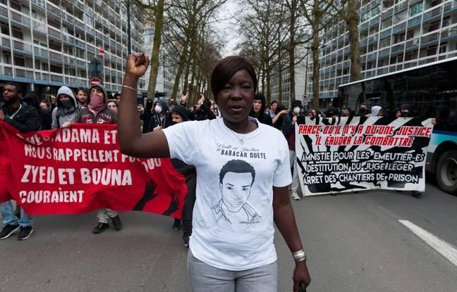 Rennes: La famille de Babacar, tué par la police en 2015, réclame toujours «justice et vérité»