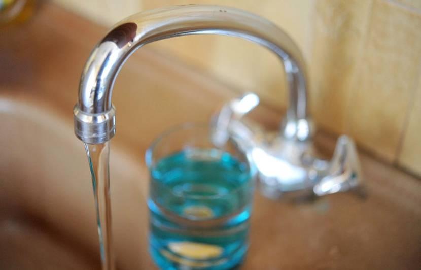Lille: L'eau du robinet fortement déconseillée aux nourrissons de moins de six mois