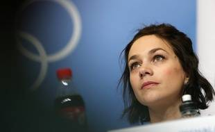 Nathalie Péchalat veut succéder à Didier Gailhaguet à la tête de la FFSG.