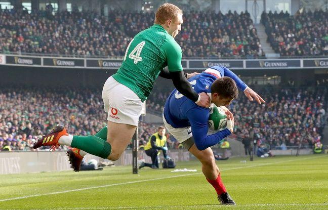 Italie-France EN DIRECT: Les Bleus veulent bien finir... Suivez le match des 6 nations en live avec nous