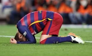 Gerard Piqué commence à agacer ses dirigeants avec ses nombreux Periscope sur la vie du vestiaire barcelonais.