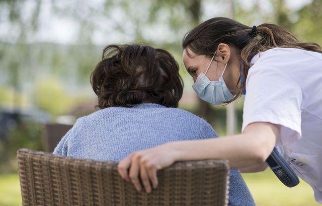 Coronavirus dans le Bas-Rhin: Des visites à nouveau autorisées dans les Ehpad