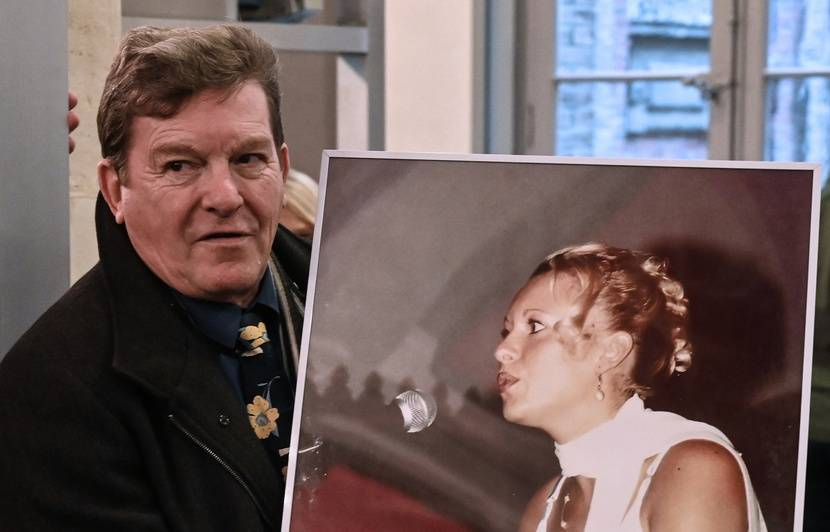 Affaire Elodie Kulik : Condamné à trente ans de réclusion, Willy Bardon tente de mettre fin à ses jours dans le box