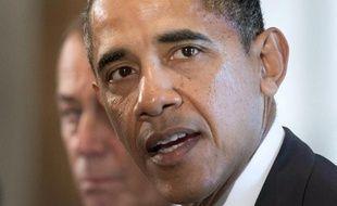 La majorité politique dont a besoin Barack Obama pour frapper le régime du président syrien Bachar al-Assad tarde à se matérialiser, malgré le soutien affiché des chefs de file du Congrès, qui laissent à leurs troupes leur liberté de conscience.