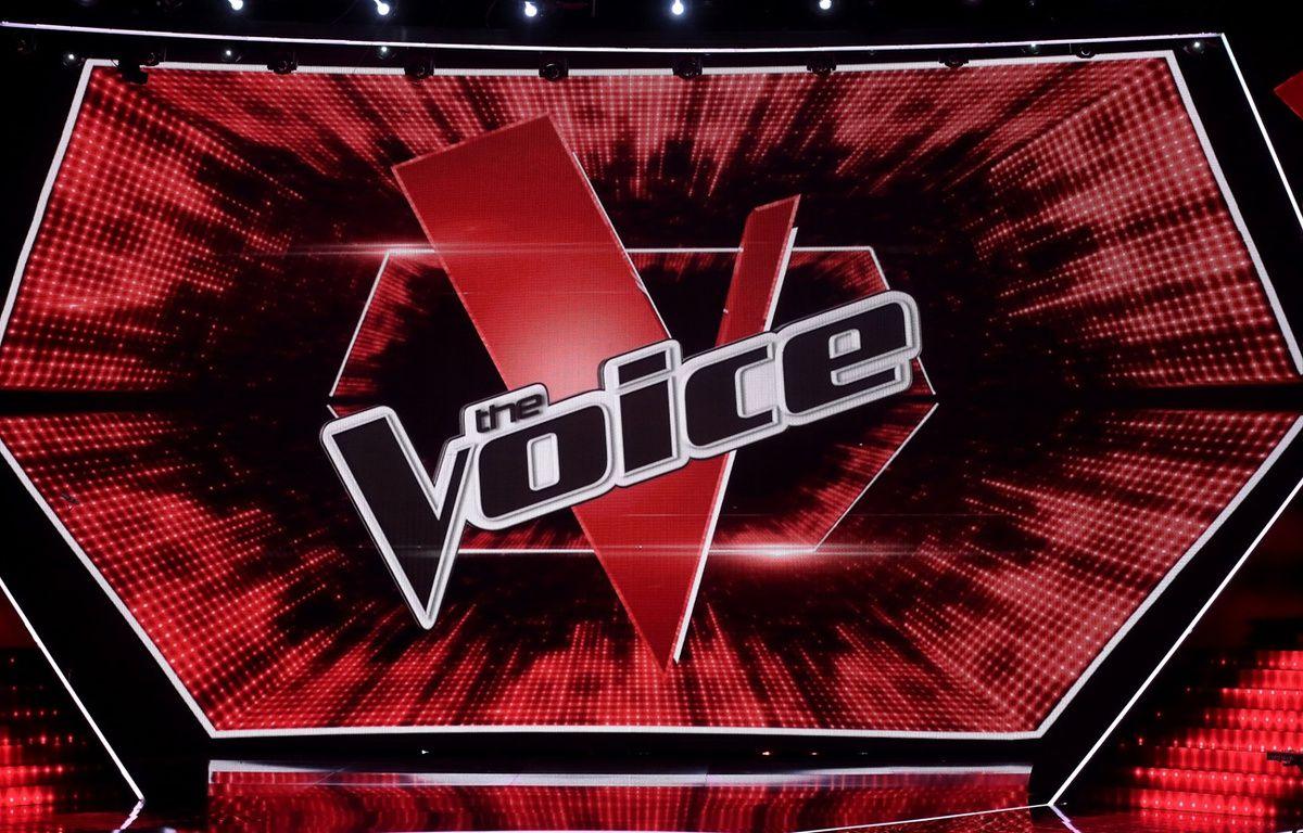 Illustration «The Voice» – ©David Merle / TF1