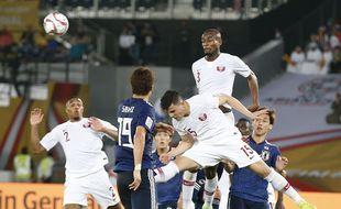 Les Qatariens ont pris le dessus sur le Japon en finale de la Coupe d'Asie