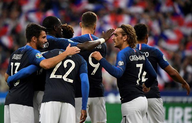 France-Andorre EN DIRECT: Lenglet double la mise... Les Bleus partis pour dérouler (enfin on espère)...