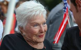 Line Renaud, qui fête ce lundi ses 90 ans, est aussi une star outre-Atlantique.