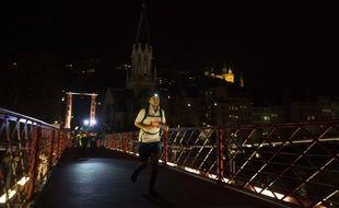 15.000 concurrents vont s'élancer sur la SaintéLyon dans la nuit du 5 au 6 décembre.