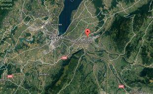 Ville-la-Grand (Haute-Savoie)