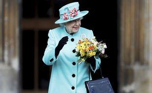 La reine d'Angleterre a soufflé ses 91 bougies