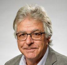Patrick Vasseur, viticulteur en Gironde et vice-président de la chambre d'agriculture.