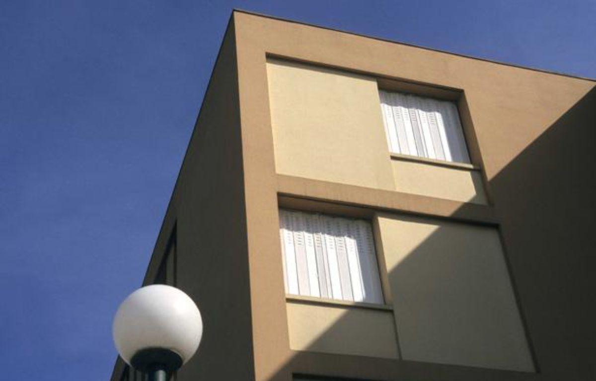 «Action logement» finance notamment des prêts immobiliers et la construction de logements sociaux. – JAUBERT/SIPA