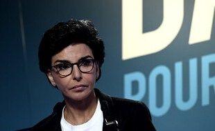 Rachida Dati, le 15/03/2020.