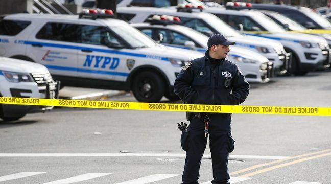 Interpellation d'un New Yorkais de 14 ans soupçonné de meurtre