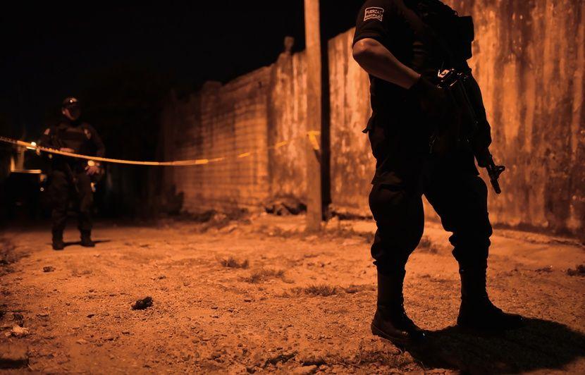 Mexique: Un groupe armé tue 13 personnes lors d'une fête familiale