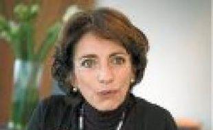 Marisol Touraine, ministre des Affaires sociales, mercredi.