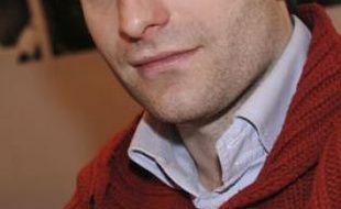 Alexandre Lacroix, rédacteur en chef de Philosophie Magazine.